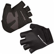 Endura Xtract Womens Mitts II / Short Finger Cycling Gloves