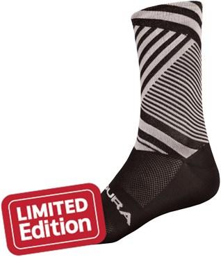 Endura Oblixe Graphic Sock