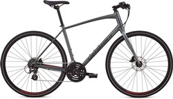 Specialized Sirrus Alloy Disc 2019 - Hybrid Sports Bike