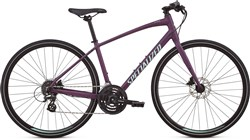Specialized Sirrus Disc Womens 2019 - Hybrid Sports Bike