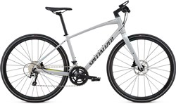 Specialized Sirrus Elite Alloy Womens