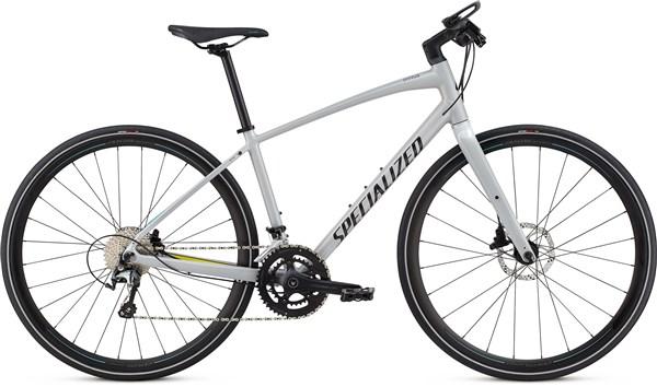Specialized Sirrus Elite Alloy Womens 2020 - Hybrid Sports Bike