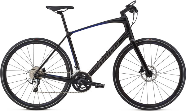 abcb825aaea Specialized Sirrus Elite Carbon 2019