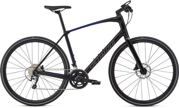 Specialized Sirrus Elite Carbon 2020 - Hybrid Sports Bike