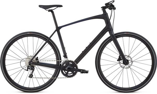 Specialized Sirrus Expert Carbon 2020 - Hybrid Sports Bike