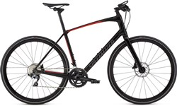 Product image for Specialized Sirrus Pro Carbon 2018 - Road Bike