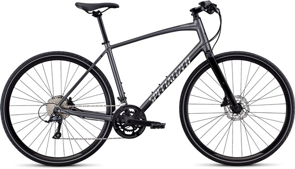 Specialized Sirrus Sport Alloy Disc 2020 - Hybrid Sports Bike