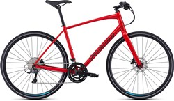 Specialized Sirrus Sport Alloy Disc 2019 - Hybrid Sports Bike