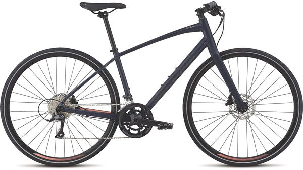Specialized Sirrus Sport Womens 2020 - Hybrid Sports Bike