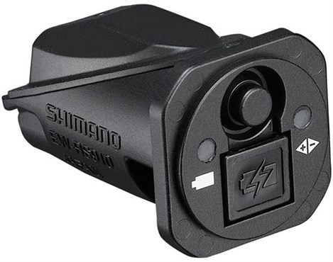 Shimano EW-RS910 E-Tube Di2 Frame or Bar Plug Mount Junction A Charging Point
