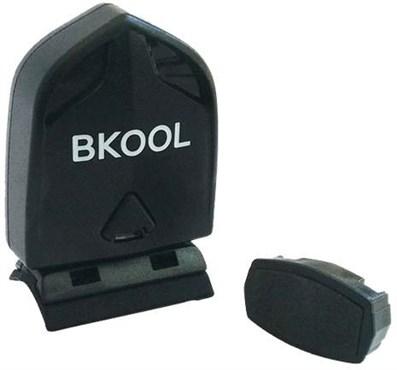 BKOOL ANT+ & Bluetooth Smart Speed & Cadence Sensor   misc_hometrainer_component