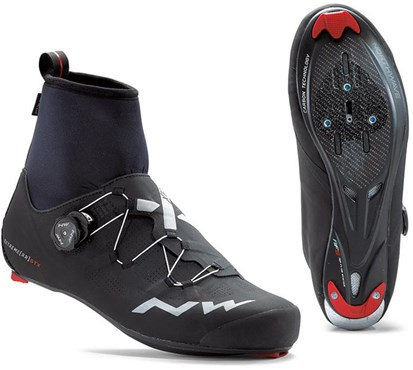 Northwave Extreme RR Winter GTX Road Shoes