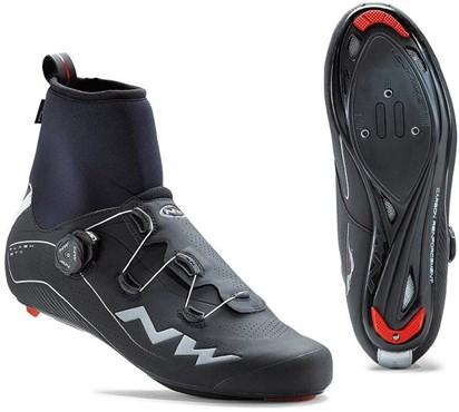 Northwave Flash GTX Winter Road Boots