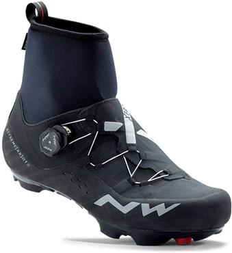 Northwave Extreme XCM GTX Winter SPD MTB Shoes | Sko