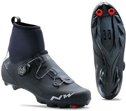 Northwave Raptor Arctic GTX SPD MTB Shoes