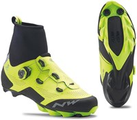 Northwave Raptor Arctic GTX SPD Winter MTB Boots