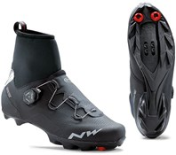 Northwave Raptor GTX SPD Winter MTB Boots