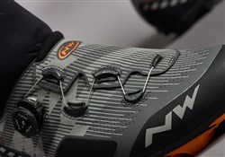 Northwave Raptor GTX SPD Winter MTB Boots