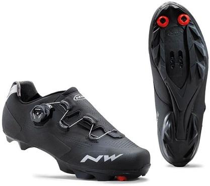 Northwave Raptor TH Thermal SPD MTB Shoes