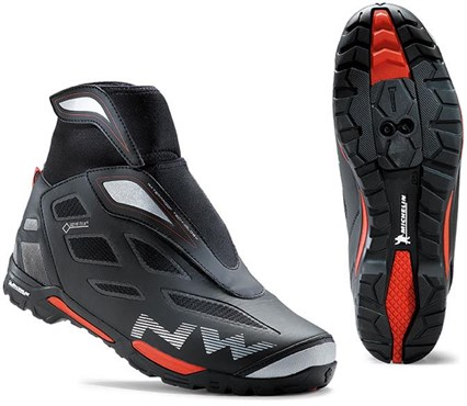 Northwave X-Cross GTX Winter SPD MTB Shoes