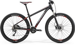 "Product image for Merida Big Seven 500 27.5"" - Nearly New - 18.5 Mountain Bike 2017 - Hardtail MTB"