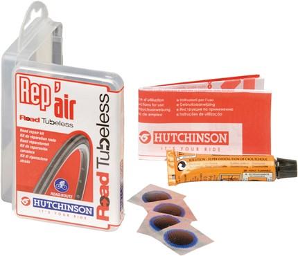 Hutchinson Rep Air Tubeless Repair Kit