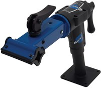 Product image for Park Tool PCS12 Home Mechanic Bench Mount Repair Stand
