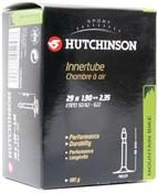 Hutchinson Standard MTB Tubes Set ×2