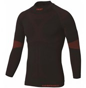 Product image for BBB FIRLayer Long Sleeve Base Layer AW17
