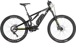"Saracen Ariel E 27.5"" 2018 - Electric Mountain Bike"
