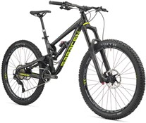 "Product image for Saracen Ariel Elite 27.5"" Mountain Bike 2018 - Enduro Full Suspension MTB"