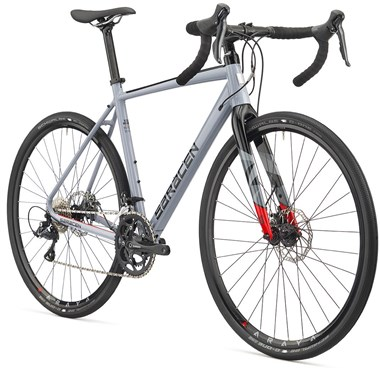 Saracen Hack 01 2018 - Road Bike | Road bikes