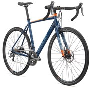 Saracen Hack 02 2018 - Gravel Bike