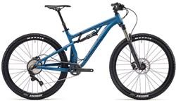 "Saracen Kili Flyer 27.5"" Mountain Bike 2018 - Trail Full Suspension MTB"
