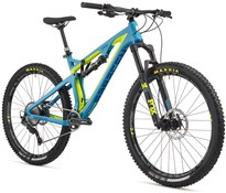 "Saracen Kili Flyer Elite 27.5"" Womens Mountain Bike 2018 - Trail Full Suspension MTB"