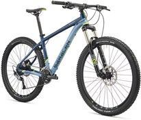 "Saracen Mantra Pro 27.5"" Mountain Bike 2018 - Hardtail MTB"