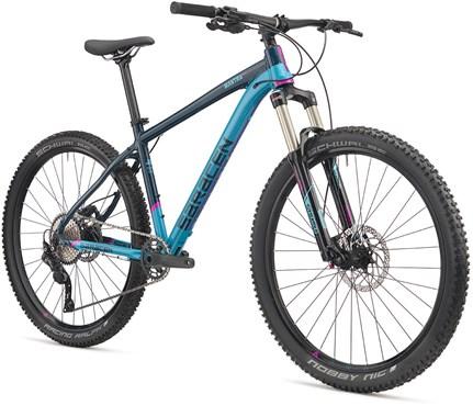 "Saracen Mantra Trail 27.5"" Womens Mountain Bike 2018 - Hardtail MTB"