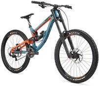 "Saracen Myst Pro 27.5"" Mountain Bike 2018 - Downhill Full Suspension MTB"