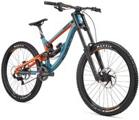 "Saracen Myst Pro 27.5"" Mountain Bike 2018 - Downhill Full Suspension MTB"