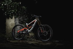 "Saracen Myst Team 27.5"" Mountain Bike 2018 - Downhill Full Suspension MTB"