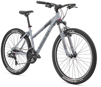 "Saracen Tufftrax 27.5"" Womens Mountain Bike 2018 - Hardtail MTB"