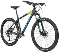 "Saracen Tufftrax Comp Disc 27.5"" Mountain Bike 2018 - Hardtail MTB"