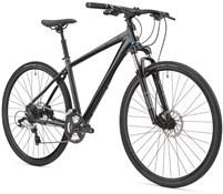 Saracen Urban Cross 1  2018 - Hybrid Sports Bike