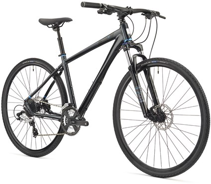 Saracen Urban Cross 1  2018 - Hybrid Sports Bike