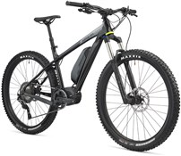 "Saracen Zen E 27.5""+ 2018 - Electric Mountain Bike"