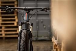 Saracen Zenith Trail 29er Mountain Bike 2018 - Hardtail MTB