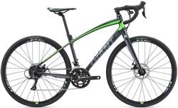 Giant AnyRoad 2 2018 - Road Bike