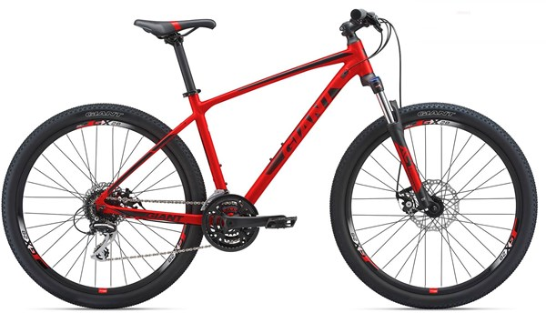 "Giant ATX 1 27.5"" Mountain Bike 2018 - Hardtail MTB"