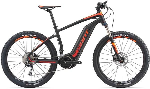 """Giant Dirt-E+ 2 27.5"""" 2018 - Electric Mountain Bike"""