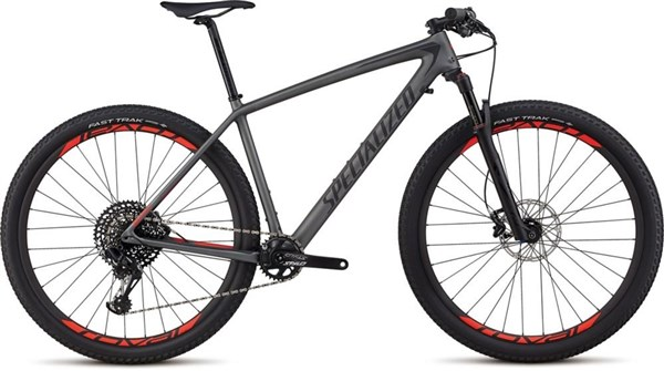 Specialized Epic Hardtail Expert Mountain Bike 2018 - Hardtail MTB